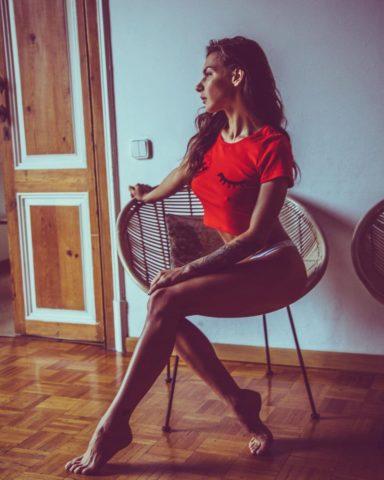 Хенесси (Алина Еременко): биография, фото, фильмография