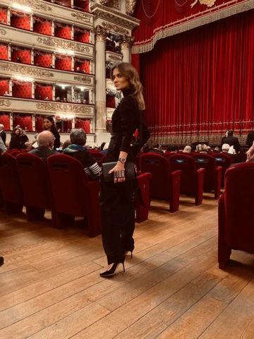 Наталья Садовская: биография ресторатора, фото