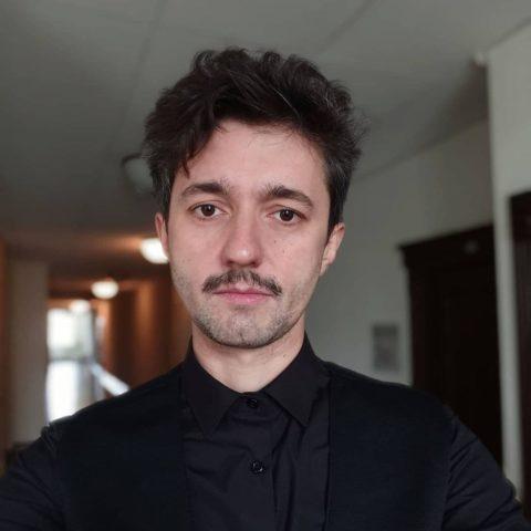 Михаил Зуй: биография, личная жизнь, фильмография, фото