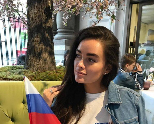 Ирина Алексеевна Володченко: биография, личная жизнь, фото