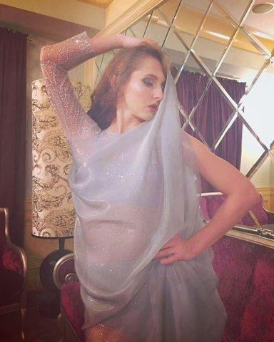 Алиса Артишевская (Танцы на ТНТ): биография, возраст, фото