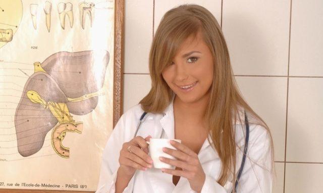 Дарья Никишина (Джессика Люкс): биография актрисы, возраст, фото