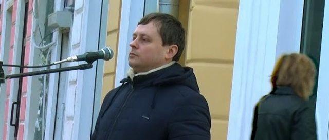 Степан Гончаренко: биография певца, музыканта, личная жизнь