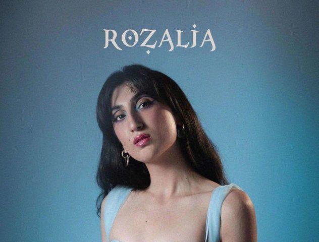 Rozalia (Розалия Тарахчян): биография блогера, певицы, фото