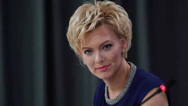 Елена Лихоманова: биография ведущей, возраст, личная жизнь, фото