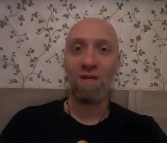 Максим Федоров: биография, личная жизнь, фото