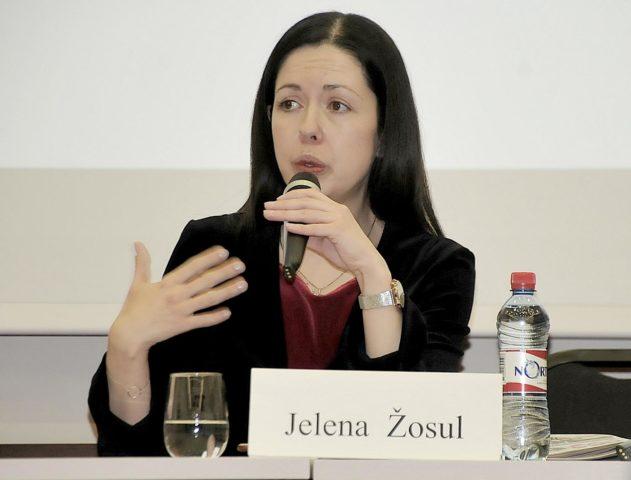 Елена Жосул: биография, личная жизнь, карьера, фото