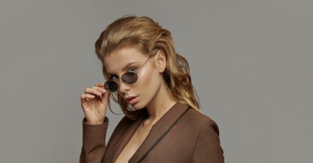 Ирина Попова: биография визажиста, стилиста, фото