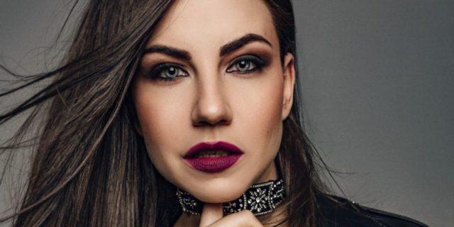 Марина Строкаченко (Голос 9): биография, национальность и фото певицы