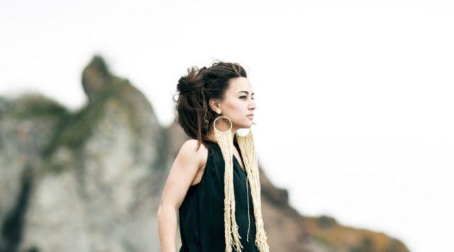 Лейла Мурадова (Голос 9): биография, кто по нации, откуда родом, возраст, песни