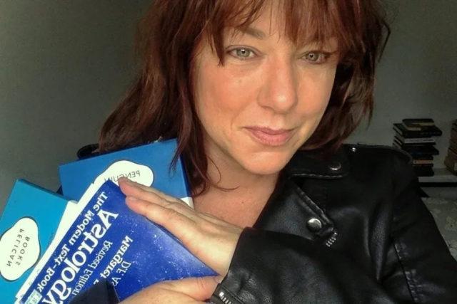 Джессика Адамс: биография и предсказания астролога на 2021 год