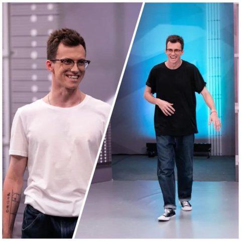 Алексей Мечетный (Танцы 7 сезон): биография и фото танцора