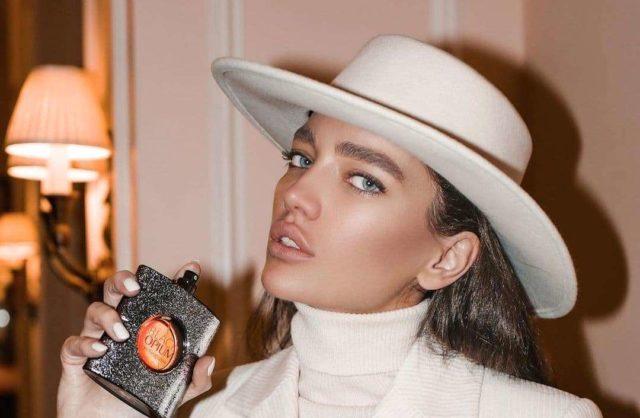 Юлия Герман: биография, личная жизнь, возраст и фото модели