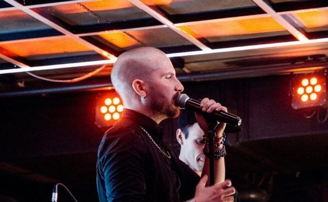 Дмитрий Венгеров (шоу Голос 2020): биография и фото певца