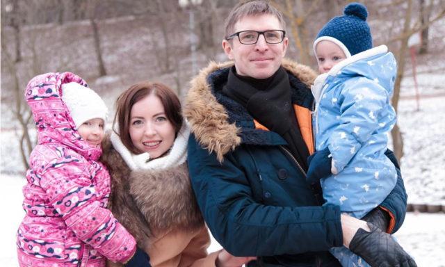 Екатерина Диденко: биография, личная жизнь, фото