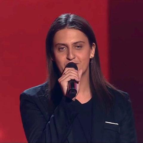 Михаил Жигалев (Голос 9 сезон): биография и фото певца