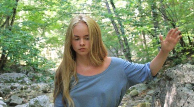 Ксения Отинова: биография, фильмы, сколько лет, где родилась, родители, рост