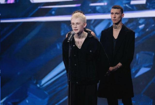 Кирилл Зуб (Танцы 7 сезон): биография и фото