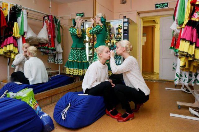 Тройняшки Мироненко (Ира, Наташа и Таня): биография, фото, Тик Ток