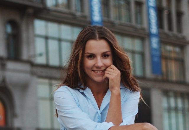 Юлиана Бухольц (Танцы 7 сезон): биография, личная жизнь, за кого вышла замуж, возраст