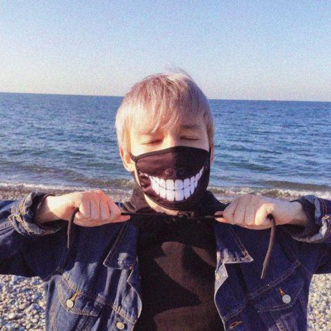 Руслан Утюг: биография, возраст, почему не показывает лицо, фото