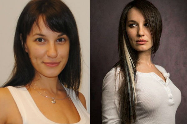 Лена Миро (Елена Мироненко): биография, возраст, муж, дети, фото до и после пластики