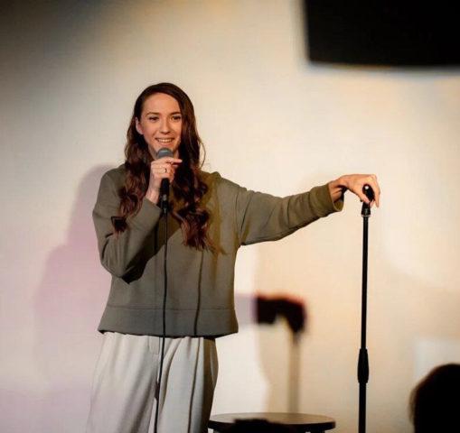Надя Джабраилова (Женский Stand Up): биография, возраст, девичья фамилия, откуда родом