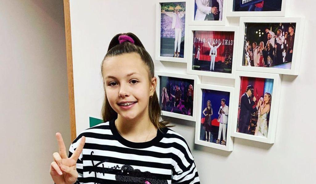 Василиса Грушевская (Голос. Дети 8): биография, чья дочь, фото
