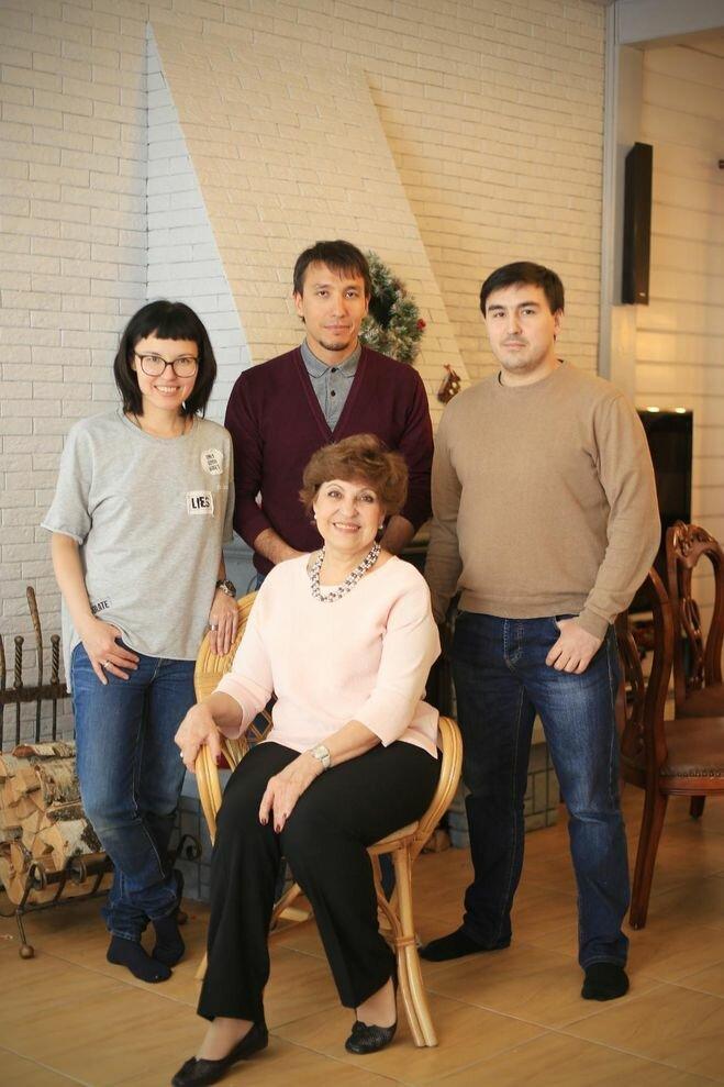 Дмитрий Габитович Абзалов: биография политика, жена, дети, семья, образование, фото