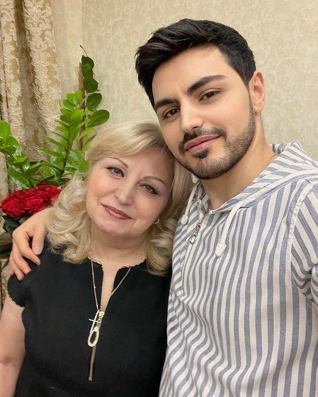 Нико Бабаян: биография, образование, путь от простого парикмахера к известному московскому стилисту
