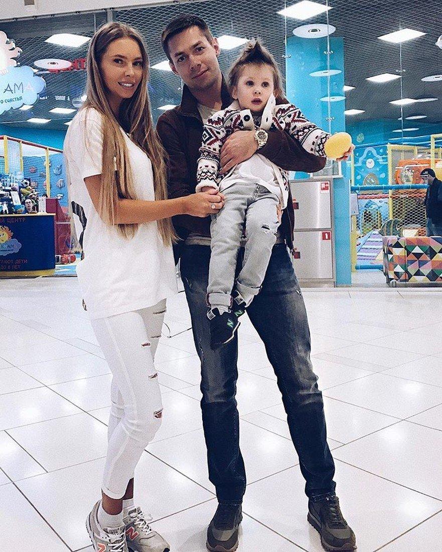 Наталья Горчакова (модель): биография жены Стаса Пьехи