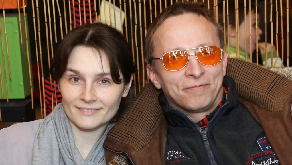 Оксана Арбузова: биография жены Охлобыстина, дети, фильмы, фото в молодости