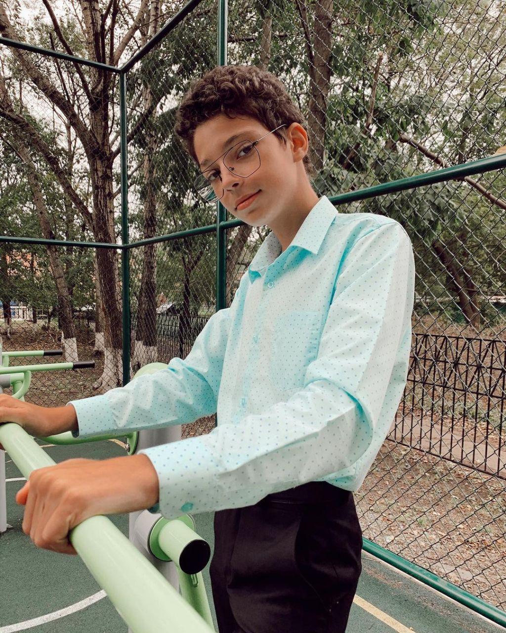 Георгий Дзебоев (Голос. Дети 8): биография, возраст, фото