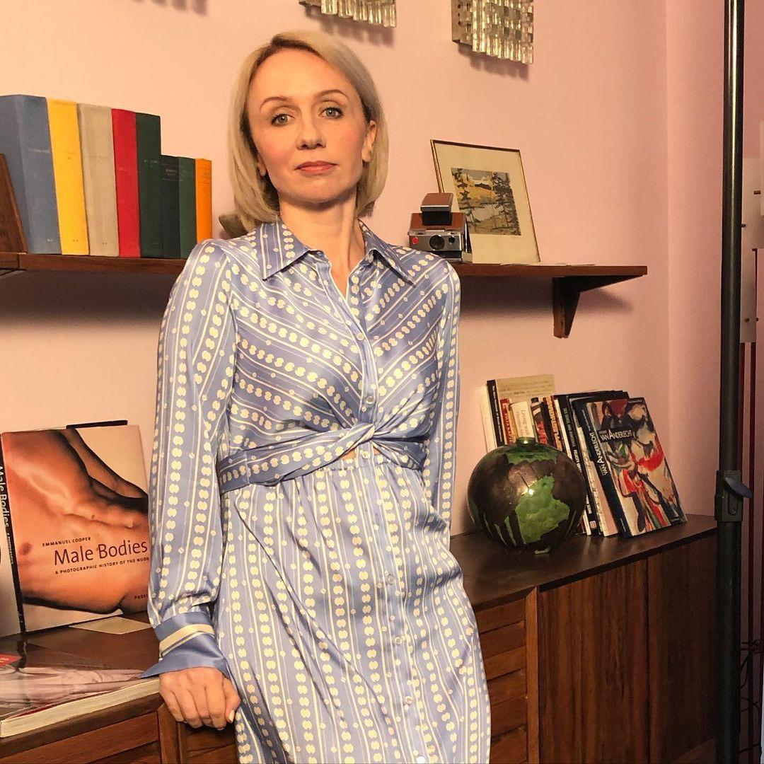 Маргарита Родина (Женский Stand Up): биография и фото