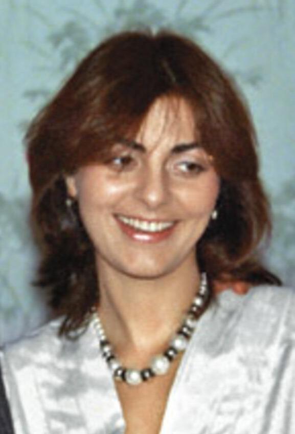 Марина Мигуля: биография жены Владимира Мигуля, возраст, дети, фото, дата рождения