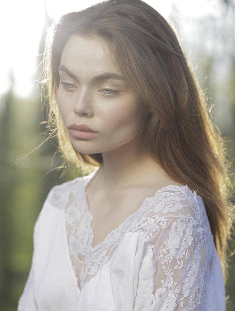 Камилла Смогулецкая (Zusje): биография, фото, бои
