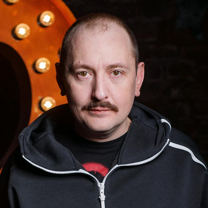 Руслан Мухтаров (Stand up): биография, семья, возраст