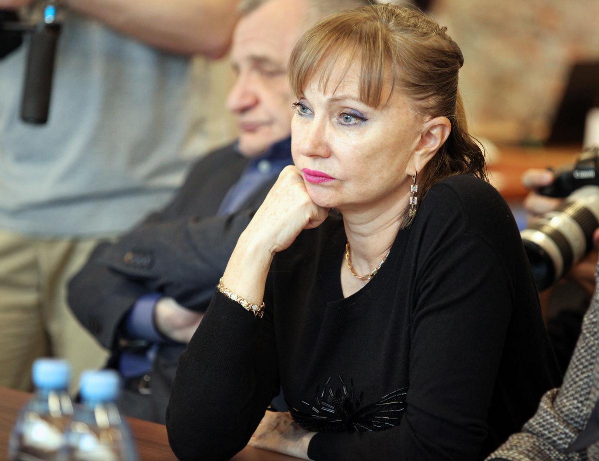 Лариса Луппиан: биография жены Михаила Боярского, личная жизнь, возраст, фильмы