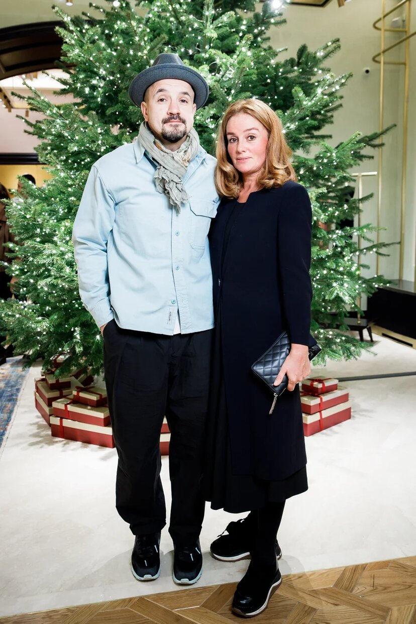 Вероника Ицкович: биография жены Егора Дружинина, фото, сколько лет, дети, фильмы