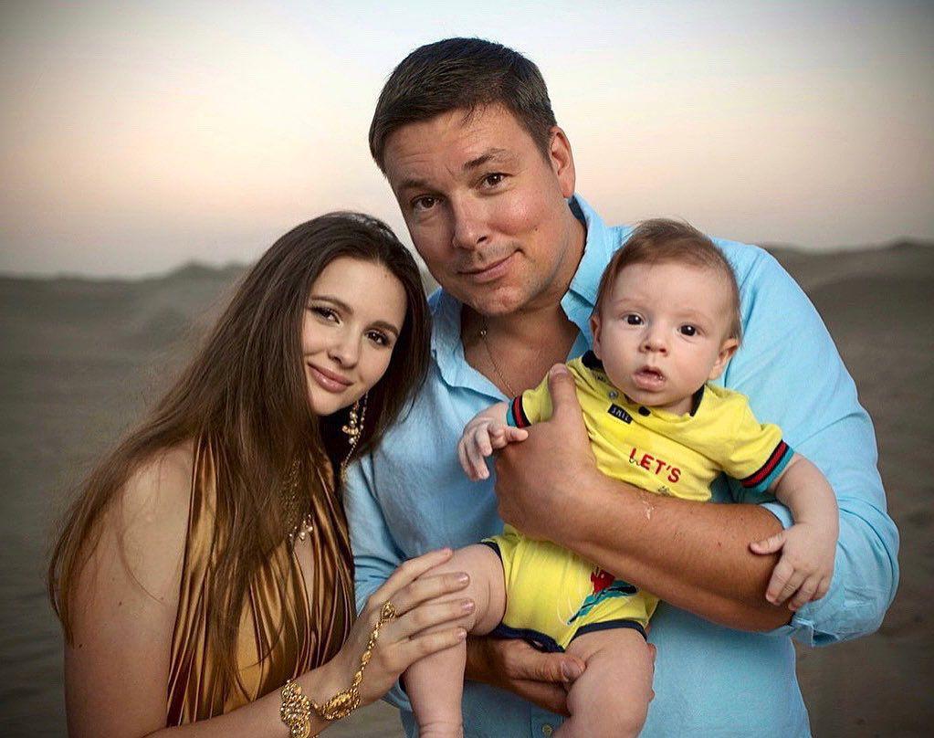 Андрей Чуев (Дом 2): биография, возраст, первая жена, где снимался, с кем встречается, родители