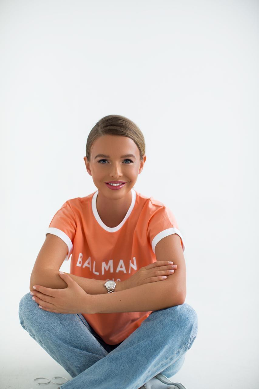 Юлия Эйсмонт: исполнительница желаний в Инстаграме, бизнесвумен и модель