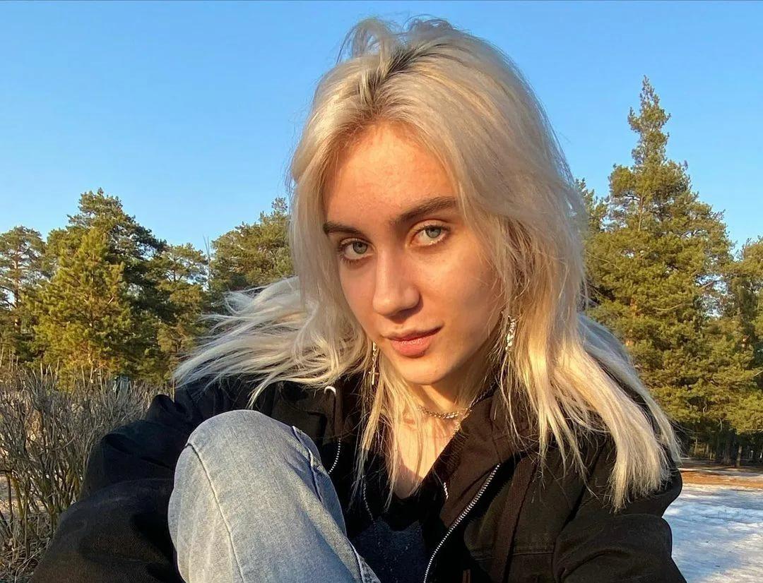 Алёна Шметерова (Тик Ток): биография, сколько лет, дата рождения, знак зодиака