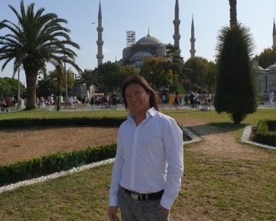 Азамат Айталиев: биография тиктокера, кто по нации, сколько лет, семья, родители