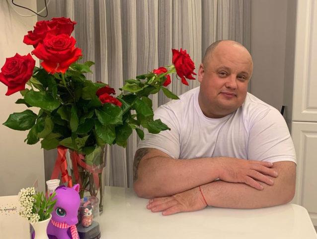 Максим Куст: биография, семейная жизнь, за что осужден, авария, где родился