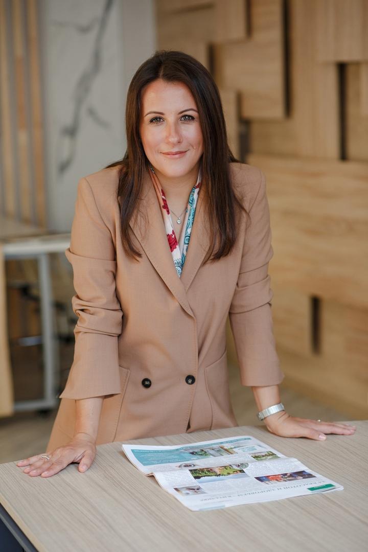 Ольга Смышляева: основатель «Студии Путешествий «WANDERLUST», путь к успеху и личная жизнь