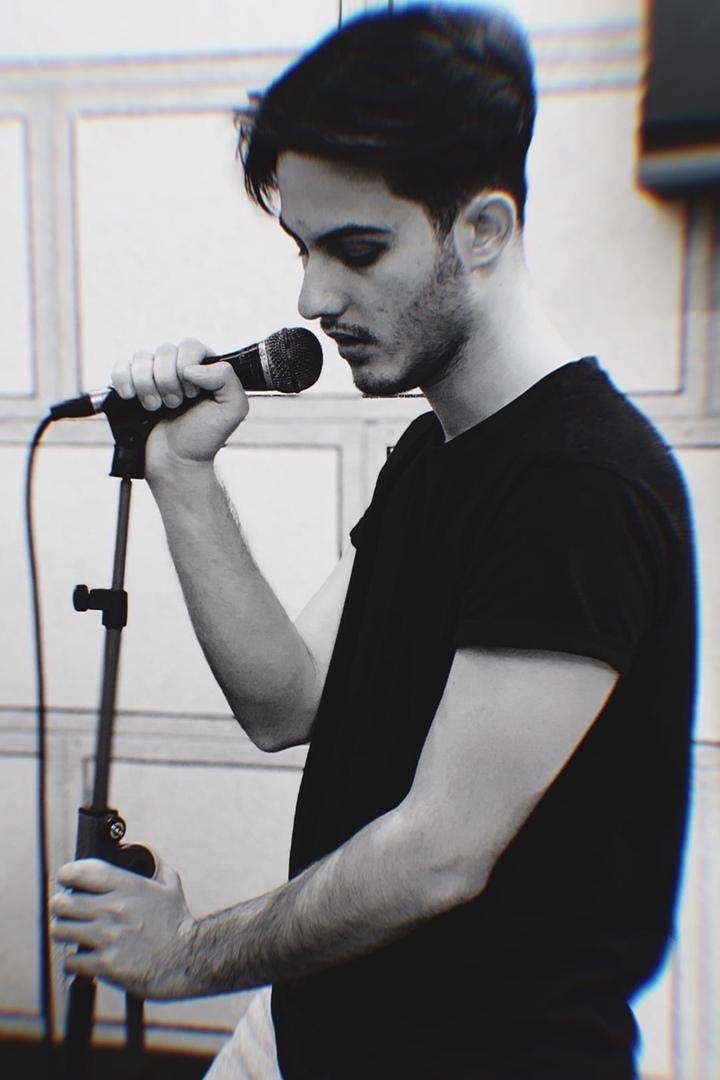 Роман Сафин: биография и творческий путь начинающего певца