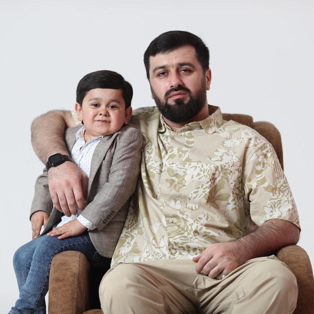 Абдурозик: биография, возраст, где живет, чем болеет, национальность, бой против Хасбулата