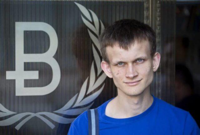 Виталик Бутерин: биография создателя Эфириума, личная жизнь, чем болеет, национальность