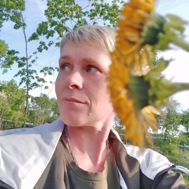 Олеся Девятова (Тик Ток): кто такая, биография, судимость
