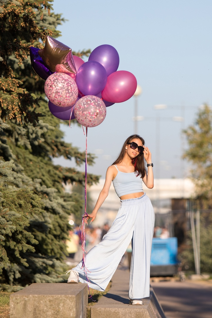 Ксения Куприкова: биография, возраст, рост, вес, родители, в каком городе живет